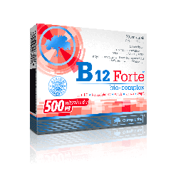 B12 FORTE BIO-COMPLEX - Olimp Laboratories