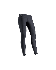 LEGGINSY DAMSKIE QUEENS GANG - CLASSIC BLACK - Olimp Laboratories