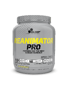 REANIMATOR PRO - 1425 g - Olimp Laboratories