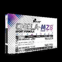 CHELA-MZB SPORT FORMULA MEGA CAPS - Olimp Laboratories