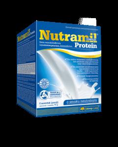 NUTRAMIL COMPLEX PROTEIN - Olimp Laboratories