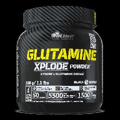 Glutamine Xplode Powder - 500 g - Olimp Laboratories