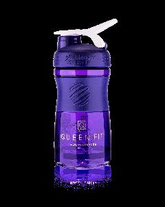 Queen Fit Blender Bottle