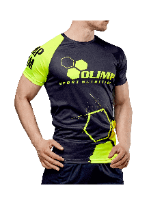 Männer Trainings Shirt Olimp Team
