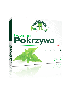 Pokrzywa PREMIUM - Olimp Laboratories