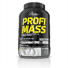 PROFI MASS - 2500 g - Olimp Laboratories