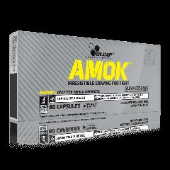 Amok Power Caps