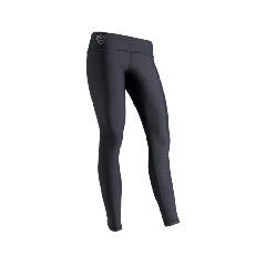 Women's leggings - CLASSIC black - Olimp Laboratories
