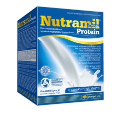 NUTRAMIL COMPLEX PROTEIN - Olimp Laboratories