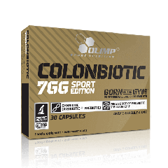 COLONBIOTIC 7GG SPORT EDITION