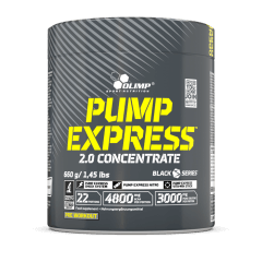 Pump Express 2.0 Concentrate - 660 g - Olimp Laboratories