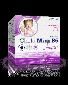 Chela-Mag B6 Junior - Saszetki