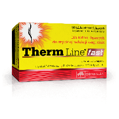 Therm Line fast - Olimp Laboratories