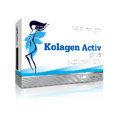 Kolagen Activ plus - Olimp Laboratories