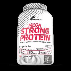 MEGA STRONG PROTEIN - Olimp Laboratories