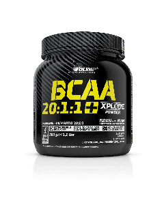 BCAA Xplode Powder 20:1:1