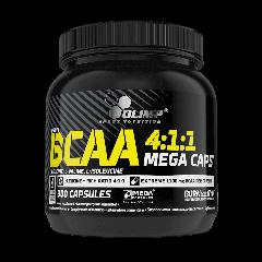 BCAA 4:1:1 Mega Caps - Olimp Laboratories