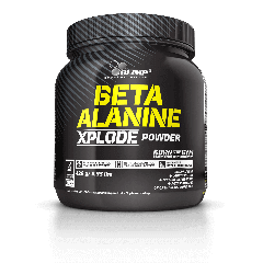 Beta-Alanine Xplode Powder - 420 g - Olimp Laboratories