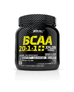 BCAA 20:1:1 Xplode Powder - Olimp Laboratories