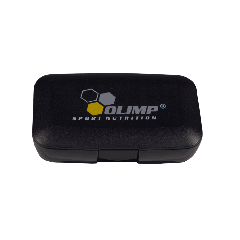 PILL BOX - Olimp Laboratories