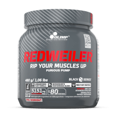 REDWEILER - 480 g - Olimp Laboratories