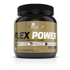 FLEX POWER - Olimp Laboratories