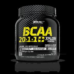 BCAA 20:1:1 Xplode Powder - Olimp Laboratories