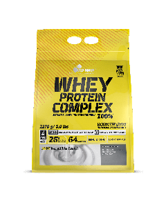 Whey Protein Complex 100% - 2270 g - Olimp Laboratories