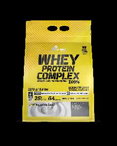 Whey Protein Complex 100% - 2270 g - Olimp Laboratories