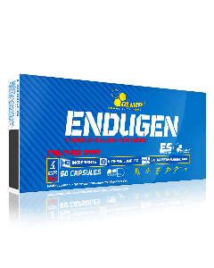 Endugen - 60 Kapseln - Olimp Laboratories