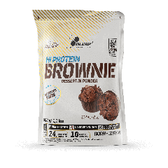 Hi Protein Brownie