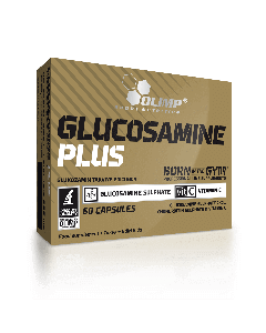 Glucosamine Plus Sport edition - 60 gélules - Olimp Laboratories