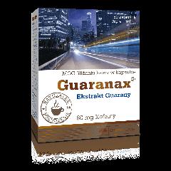 Guaranax - Olimp Laboratories