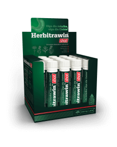 Herbitrawin Shot - Olimp Laboratories