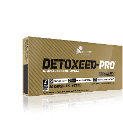 Detoxeed-Pro - Olimp Laboratories