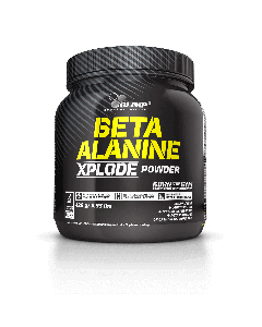Beta-Alanine Xplode Powder - Olimp Laboratories