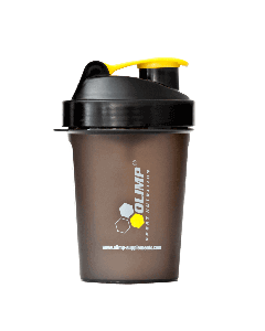 SHAKER OLIMP BLACK LABEL LITE