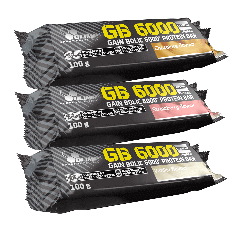GB 6000 - PROTEIN BAR - Olimp Laboratories