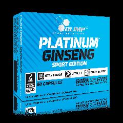 PLATINUM GINSENG - Olimp Laboratories