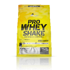 PRO WHEY SHAKE - 700 g - Olimp Laboratories