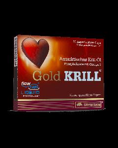 Gold Krill - 30 Kapseln - Olimp Laboratories