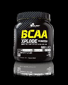 BCAA Xplode powder 500 g - Olimp Laboratories