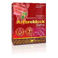 Arthroblock forte - Olimp Laboratories