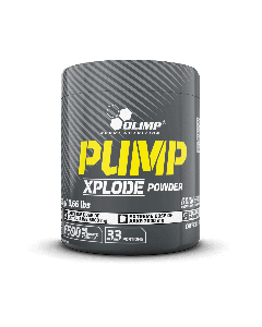 Pump Xplode - Olimp Laboratories