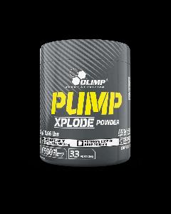 Pump Xplode Powder - 300 g - Olimp Laboratories