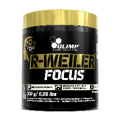 R-Weiler Focus - 300 g - Olimp Laboratories