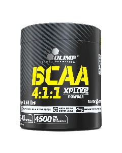 BCAA Xplode Powder 4:1:1 - 200 g - Olimp Laboratories