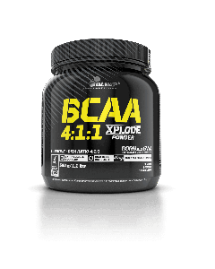 BCAA 4:1:1 XPLODE POWDER - Olimp Laboratories