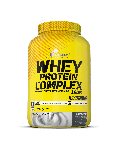 Whey Protein Complex 100% - 1800 g - Olimp Laboratories