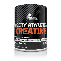 ROCKY ATHLETES CREATINE - Olimp Laboratories